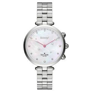 Kate Spade Holland Hybrid Bracelet Watch 34mm